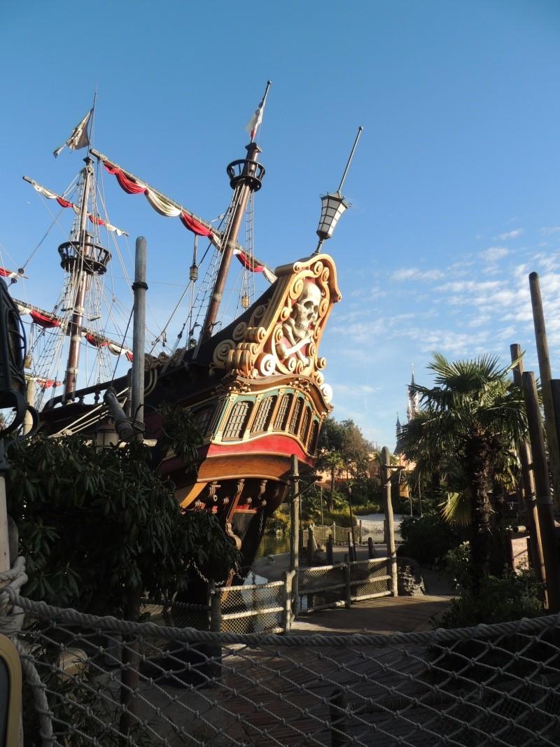 Séjour au Sequoia Lodge - Du lundi 9 au Mercredi 11 décembre 2O13 Dscn5064
