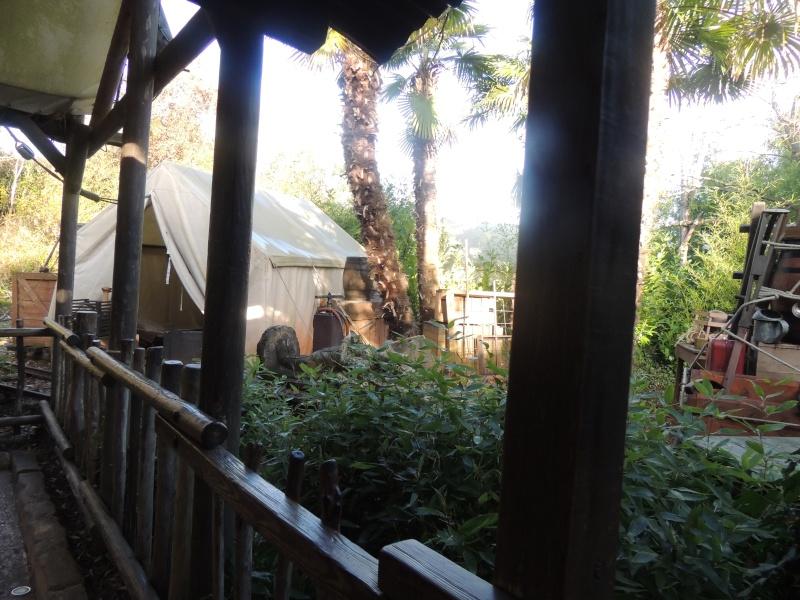 Séjour au Sequoia Lodge - Du lundi 9 au Mercredi 11 décembre 2O13 Dscn5067