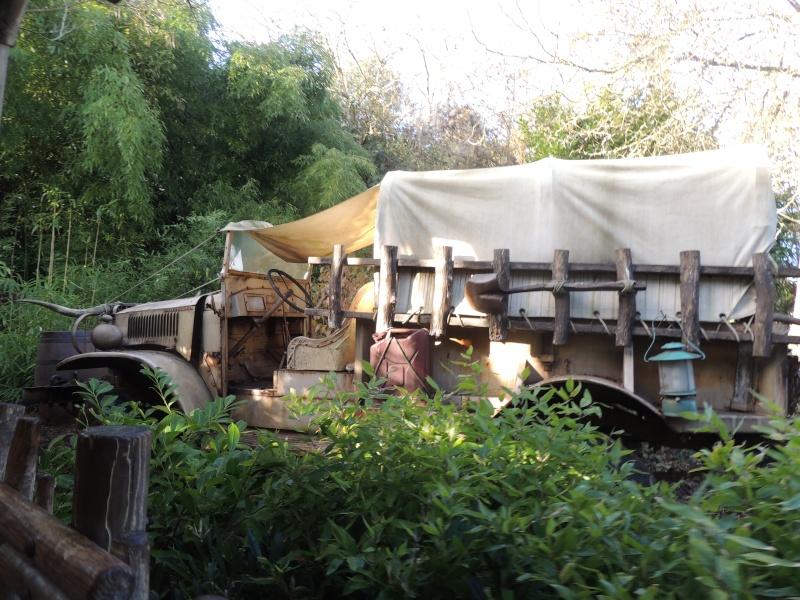 Séjour au Sequoia Lodge - Du lundi 9 au Mercredi 11 décembre 2O13 Dscn5068