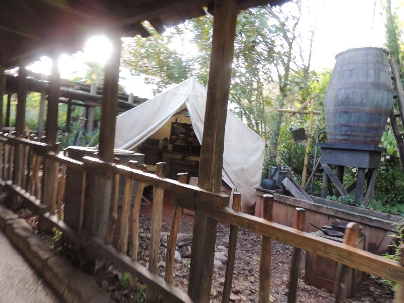 Séjour au Sequoia Lodge - Du lundi 9 au Mercredi 11 décembre 2O13 Dscn5069