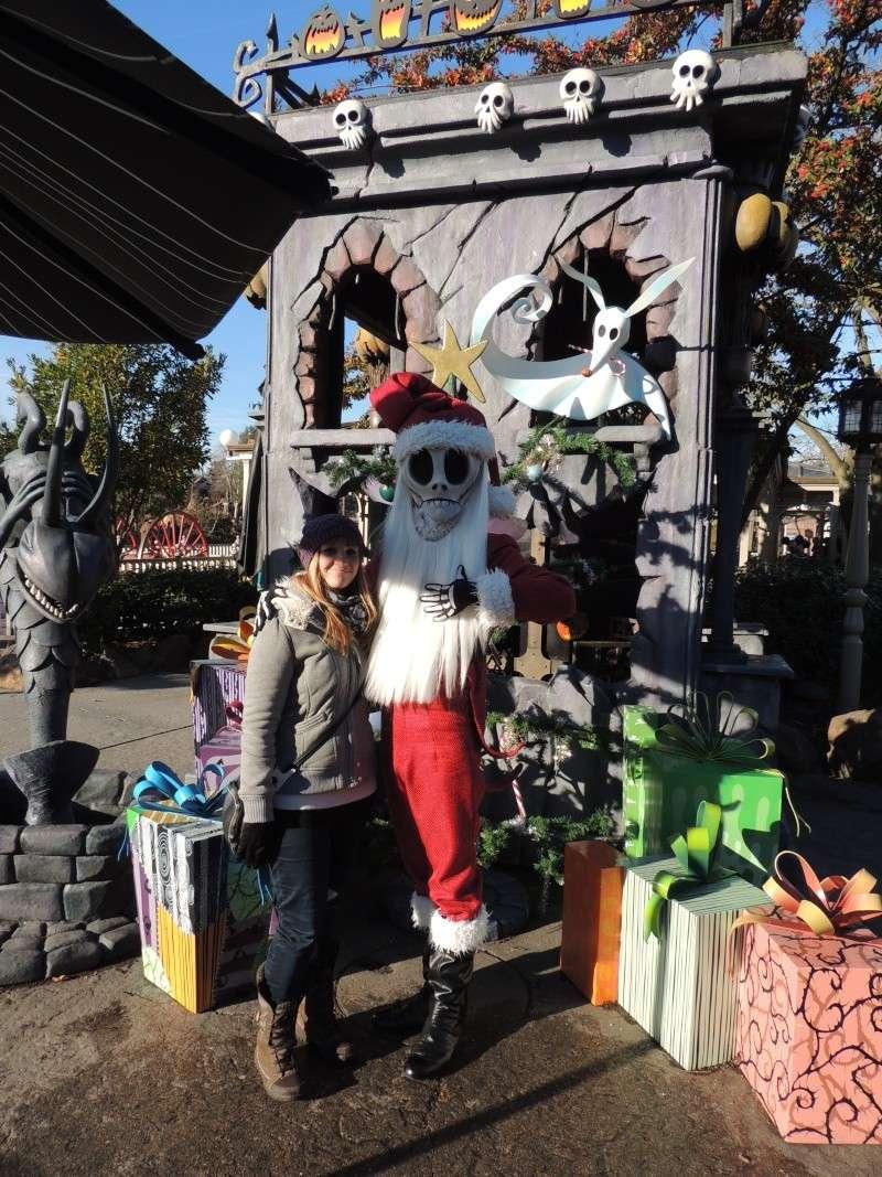 Séjour au Sequoia Lodge - Du lundi 9 au Mercredi 11 décembre 2O13 Dscn5083