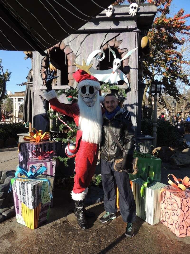 Séjour au Sequoia Lodge - Du lundi 9 au Mercredi 11 décembre 2O13 Dscn5084