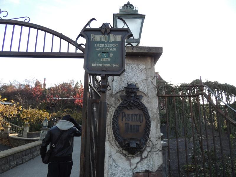 Séjour au Sequoia Lodge - Du lundi 9 au Mercredi 11 décembre 2O13 Dscn5110