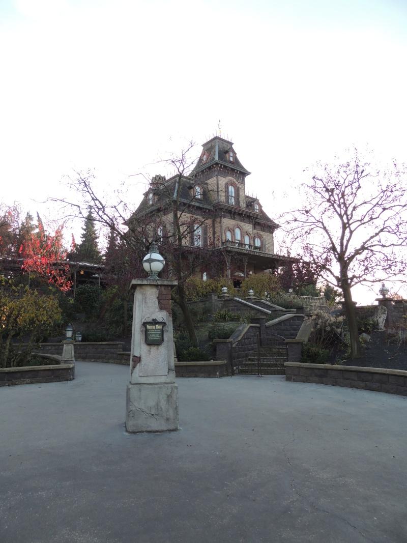 Séjour au Sequoia Lodge - Du lundi 9 au Mercredi 11 décembre 2O13 Dscn5111