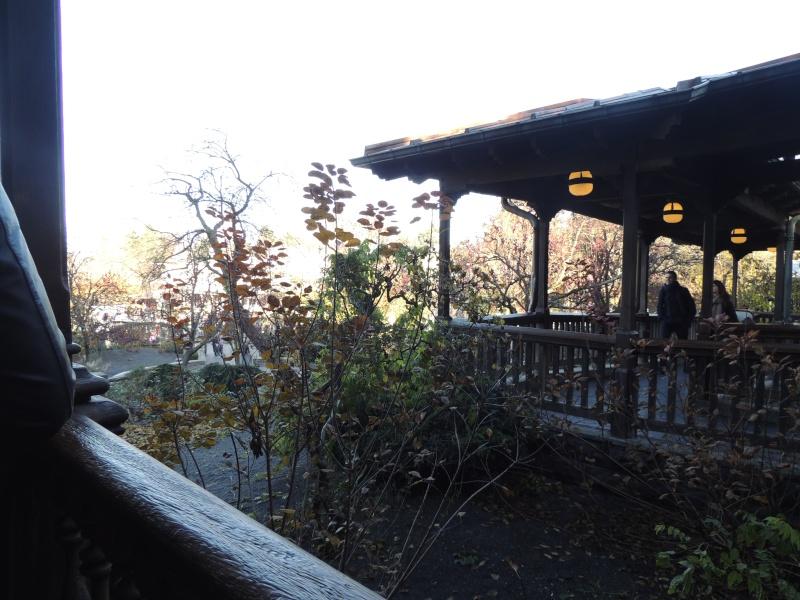 Séjour au Sequoia Lodge - Du lundi 9 au Mercredi 11 décembre 2O13 Dscn5112