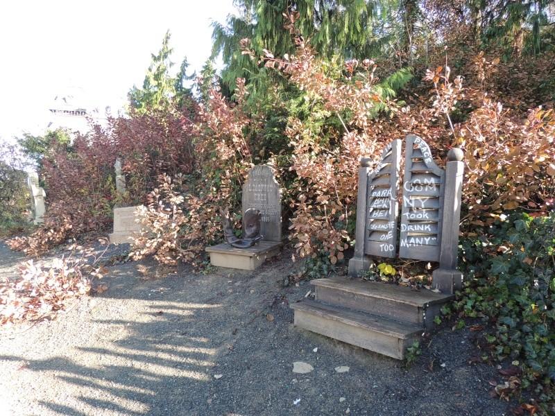 Séjour au Sequoia Lodge - Du lundi 9 au Mercredi 11 décembre 2O13 Dscn5120