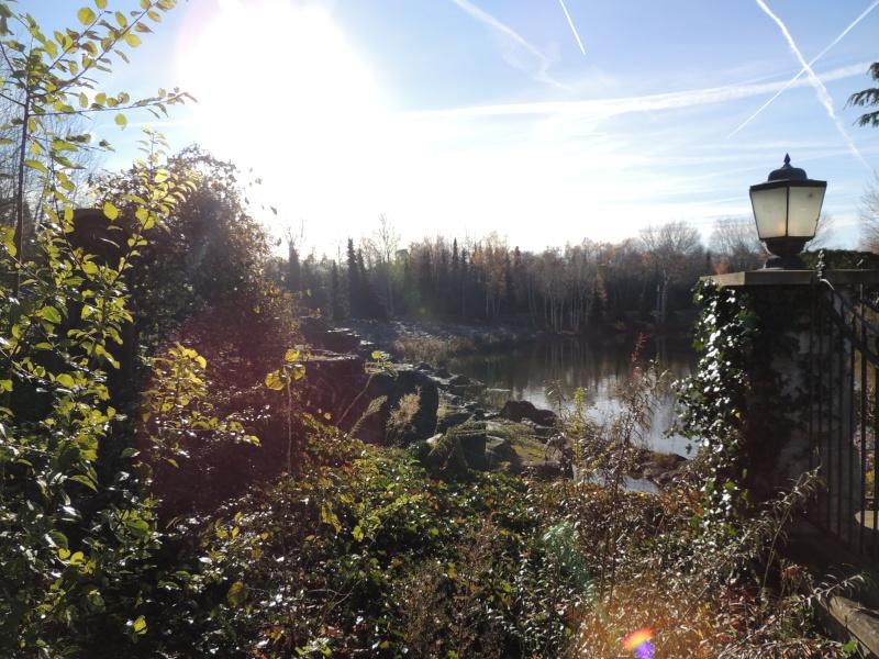 Séjour au Sequoia Lodge - Du lundi 9 au Mercredi 11 décembre 2O13 Dscn5121