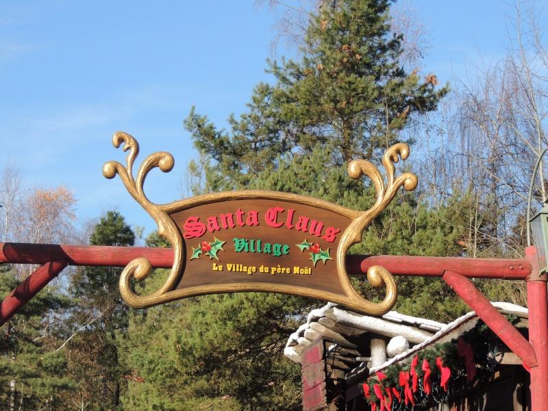 Séjour au Sequoia Lodge - Du lundi 9 au Mercredi 11 décembre 2O13 Dscn5123