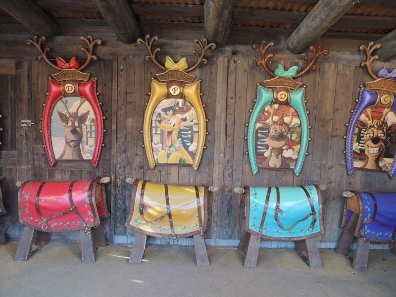 Séjour au Sequoia Lodge - Du lundi 9 au Mercredi 11 décembre 2O13 Dscn5128