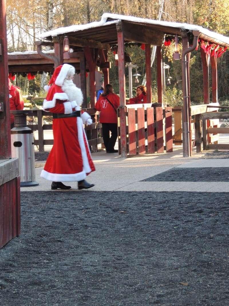 Séjour au Sequoia Lodge - Du lundi 9 au Mercredi 11 décembre 2O13 Dscn5136