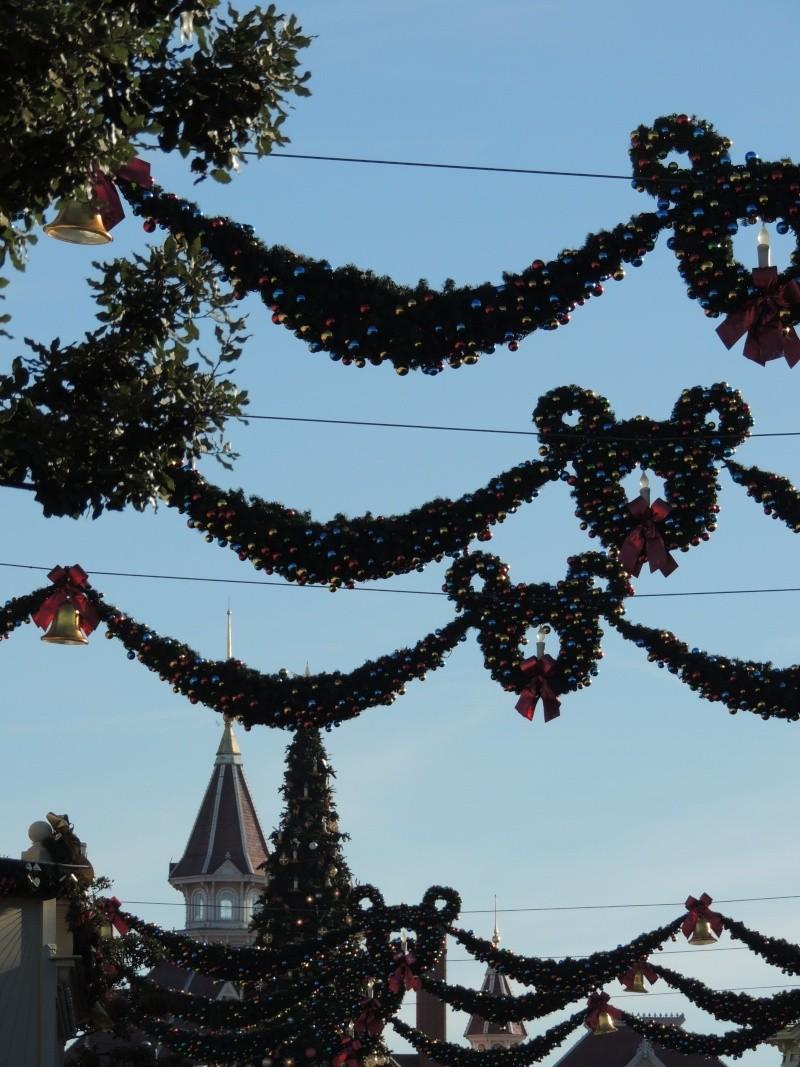 Séjour au Sequoia Lodge - Du lundi 9 au Mercredi 11 décembre 2O13 Dscn5146