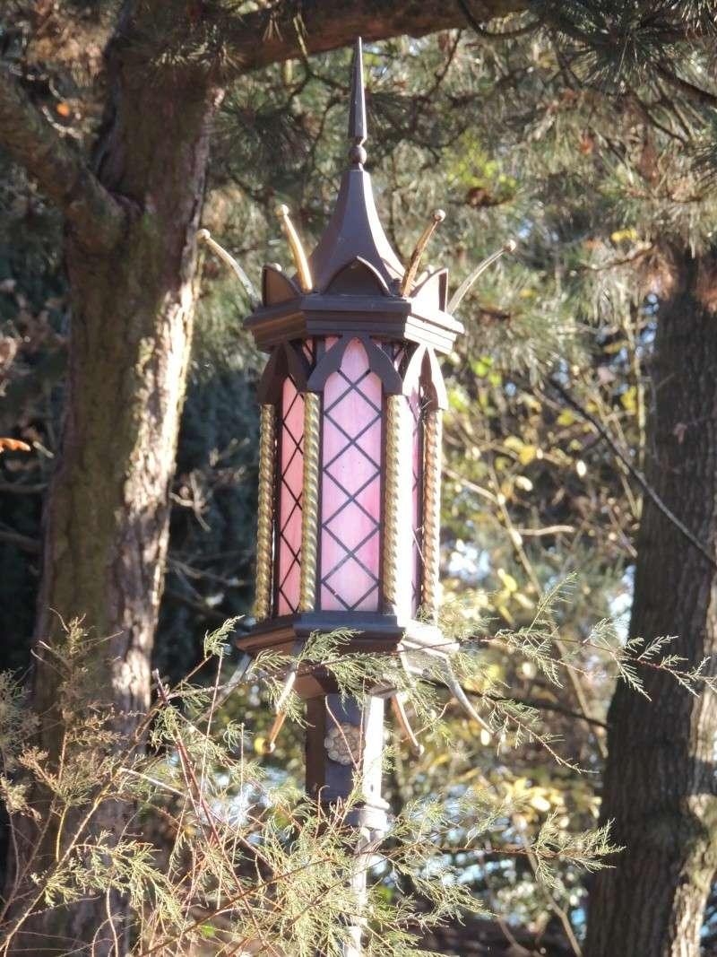 Séjour au Sequoia Lodge - Du lundi 9 au Mercredi 11 décembre 2O13 - Page 2 Dscn5250