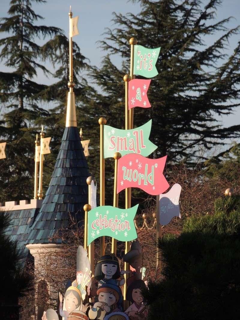 Séjour au Sequoia Lodge - Du lundi 9 au Mercredi 11 décembre 2O13 - Page 2 Dscn5251
