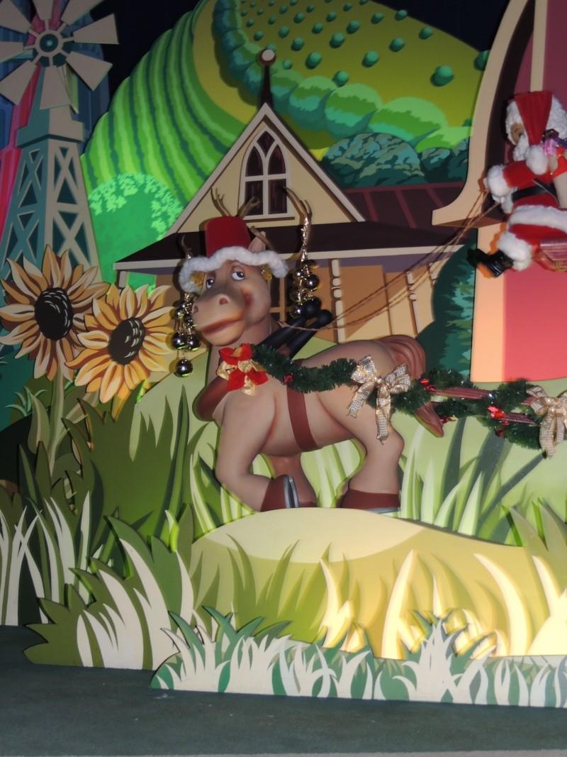 Séjour au Sequoia Lodge - Du lundi 9 au Mercredi 11 décembre 2O13 - Page 2 Dscn5264
