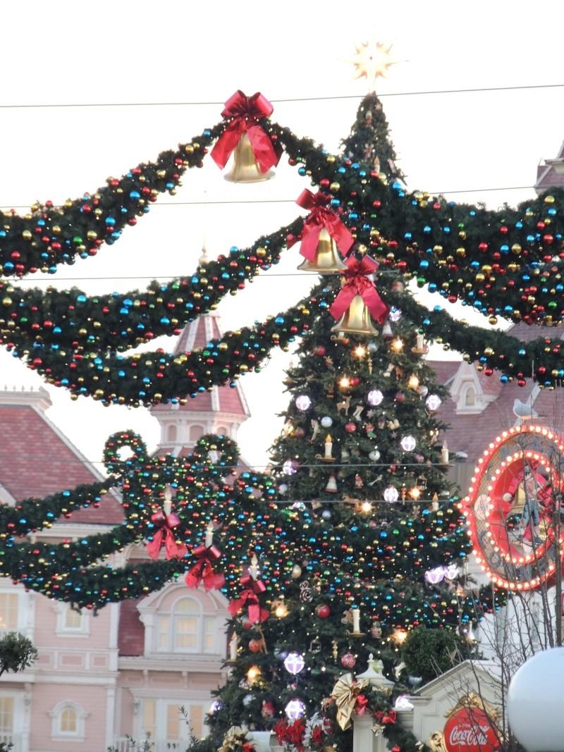 Séjour au Sequoia Lodge - Du lundi 9 au Mercredi 11 décembre 2O13 - Page 3 Dscn5338