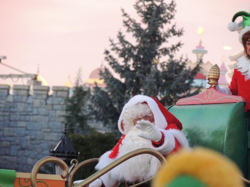 Séjour au Sequoia Lodge - Du lundi 9 au Mercredi 11 décembre 2O13 - Page 3 Dscn5343