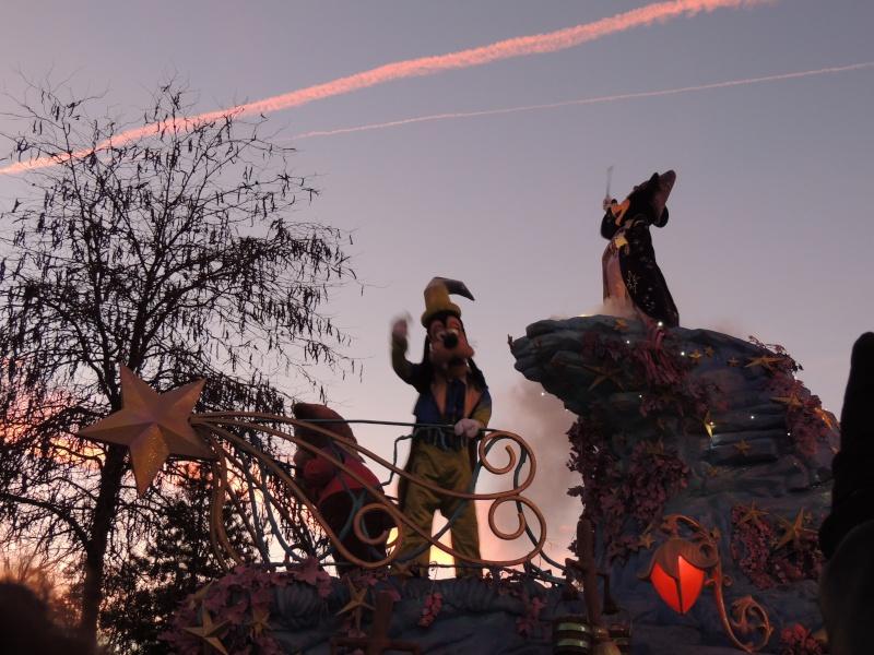 Séjour au Sequoia Lodge - Du lundi 9 au Mercredi 11 décembre 2O13 - Page 3 Dscn5423