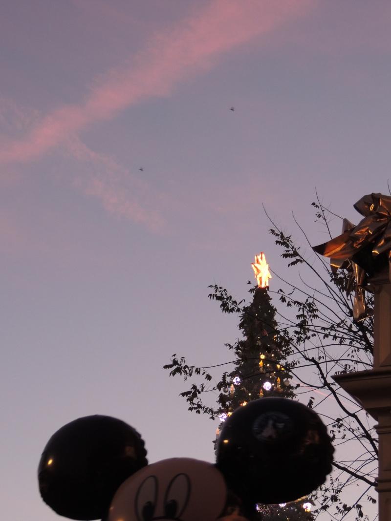 Séjour au Sequoia Lodge - Du lundi 9 au Mercredi 11 décembre 2O13 - Page 3 Dscn5425