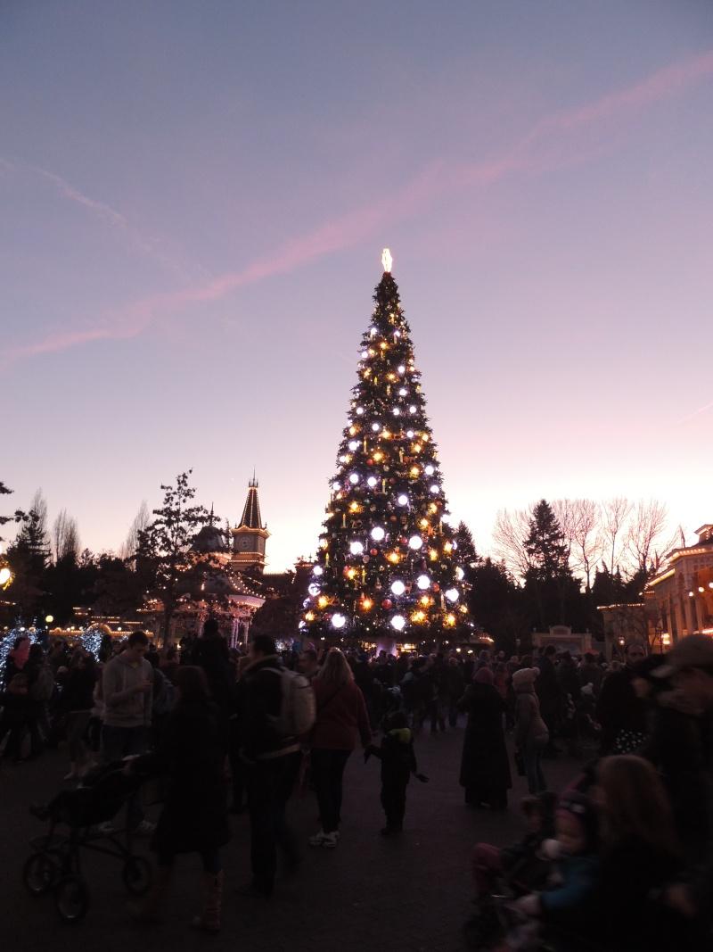 Séjour au Sequoia Lodge - Du lundi 9 au Mercredi 11 décembre 2O13 - Page 3 Dscn5426