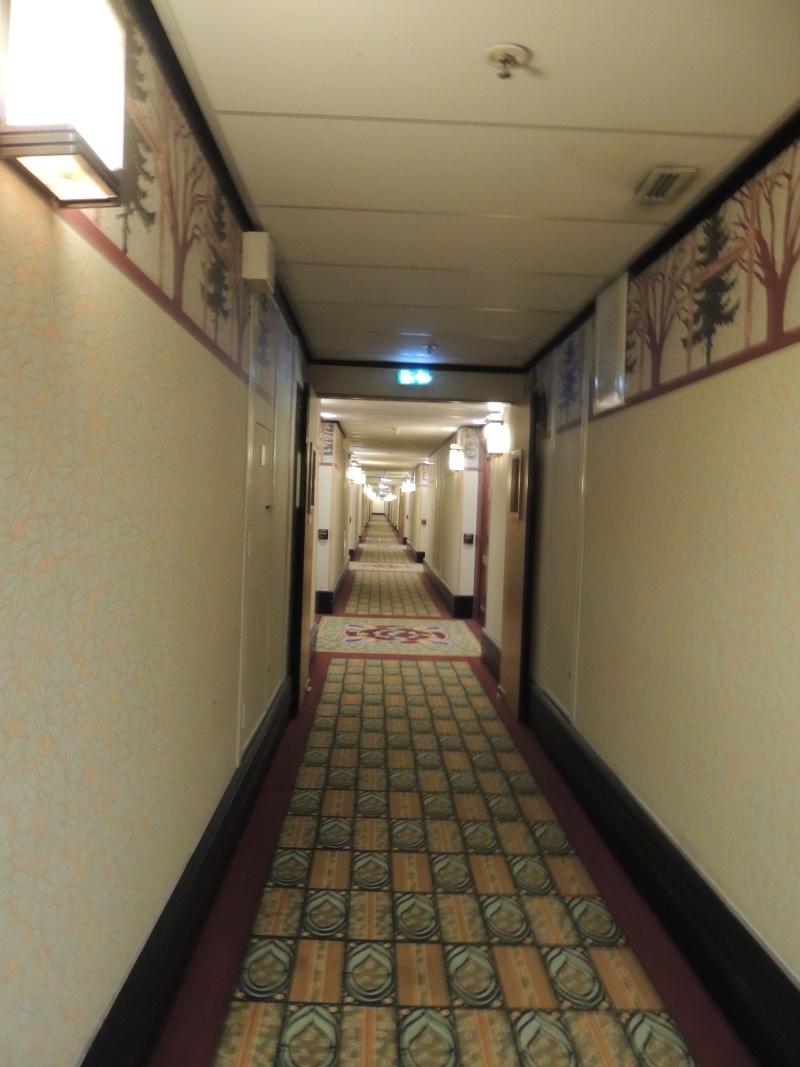 Séjour au Sequoia Lodge - Du lundi 9 au Mercredi 11 décembre 2O13 - Page 3 Dscn5436
