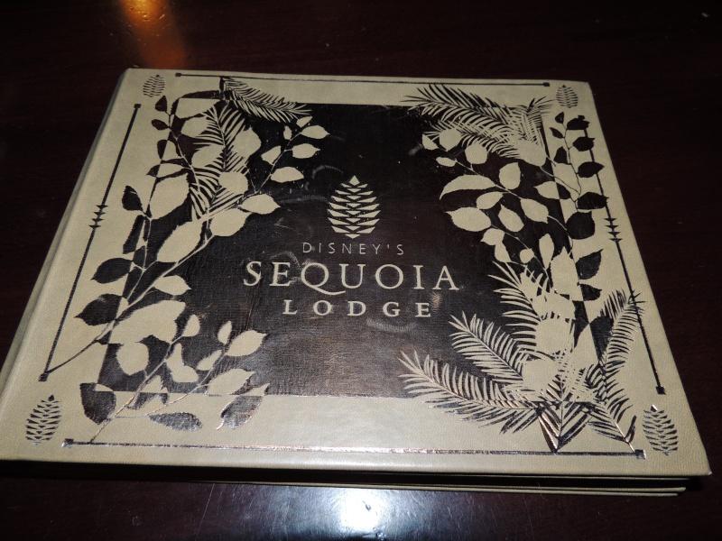 Séjour au Sequoia Lodge - Du lundi 9 au Mercredi 11 décembre 2O13 - Page 3 Dscn5454