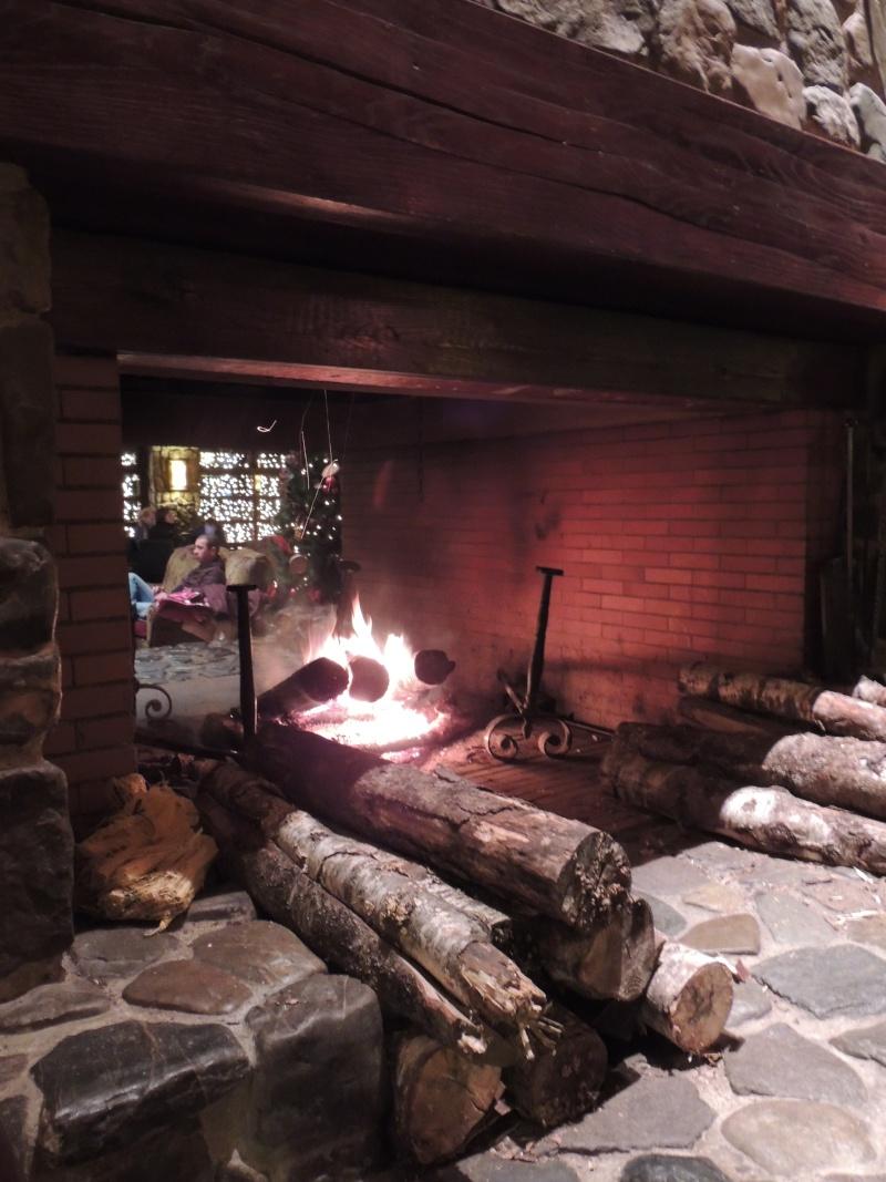 Séjour au Sequoia Lodge - Du lundi 9 au Mercredi 11 décembre 2O13 - Page 3 Dscn5456