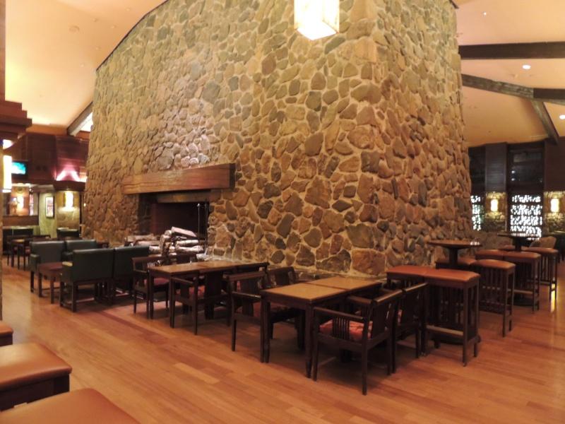 Séjour au Sequoia Lodge - Du lundi 9 au Mercredi 11 décembre 2O13 - Page 5 Dscn5549
