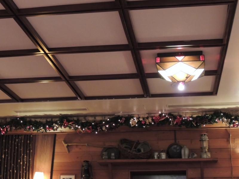 Séjour au Sequoia Lodge - Du lundi 9 au Mercredi 11 décembre 2O13 - Page 5 Dscn5561