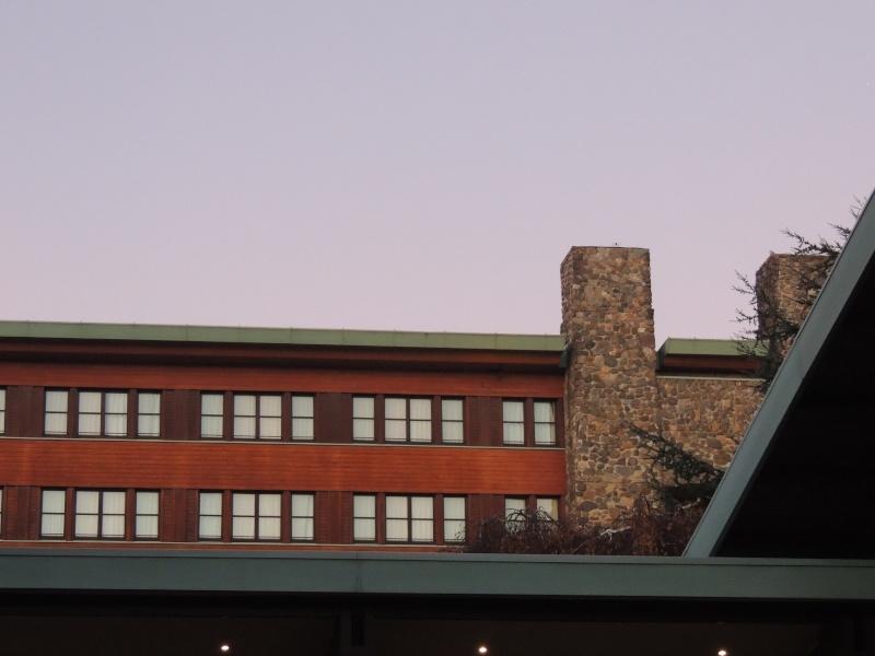 Séjour au Sequoia Lodge - Du lundi 9 au Mercredi 11 décembre 2O13 - Page 5 Dscn5612