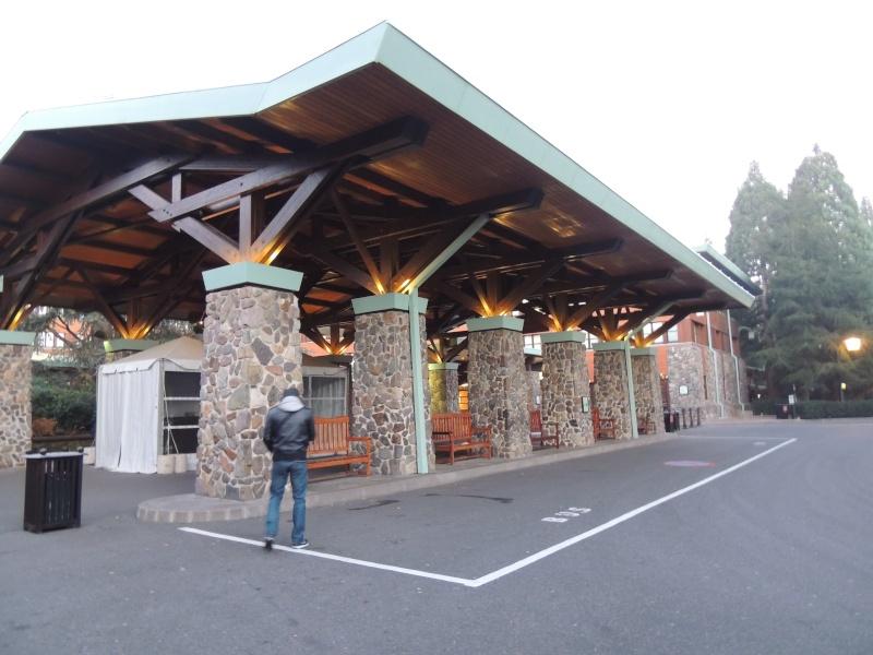 Séjour au Sequoia Lodge - Du lundi 9 au Mercredi 11 décembre 2O13 - Page 5 Dscn5613