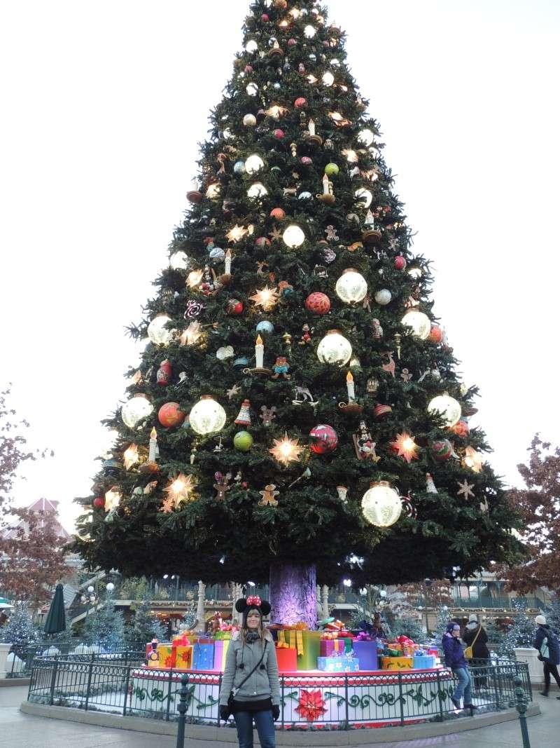 Séjour au Sequoia Lodge - Du lundi 9 au Mercredi 11 décembre 2O13 - Page 5 Dscn5621