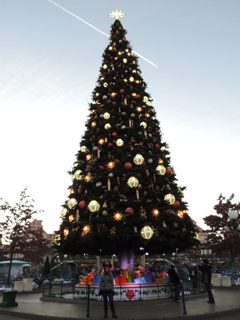 Séjour au Sequoia Lodge - Du lundi 9 au Mercredi 11 décembre 2O13 - Page 5 Dscn5622