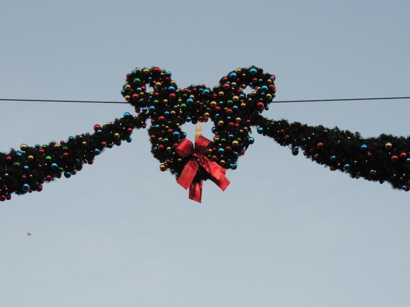 Séjour au Sequoia Lodge - Du lundi 9 au Mercredi 11 décembre 2O13 - Page 5 Dscn5623