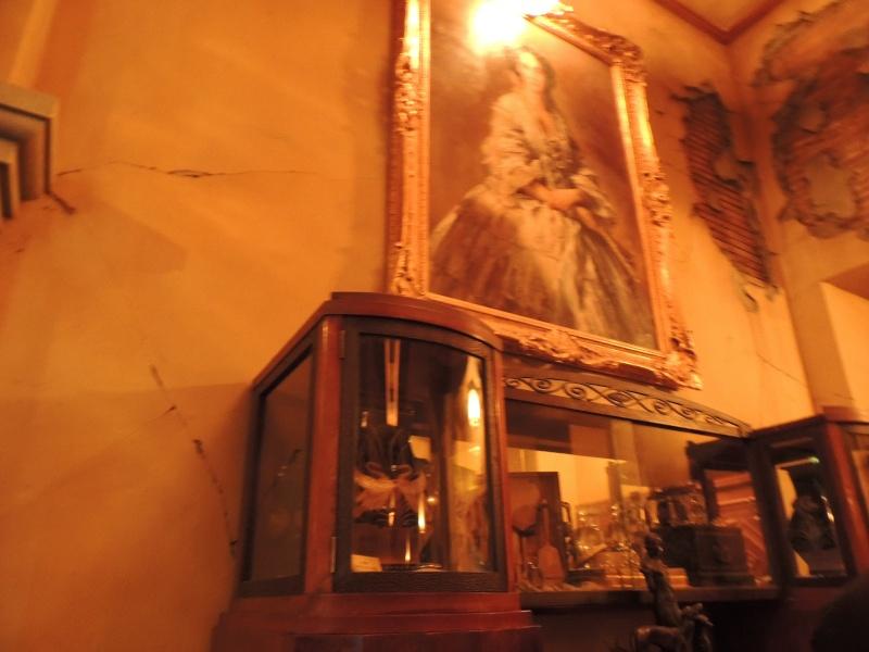 Séjour au Sequoia Lodge - Du lundi 9 au Mercredi 11 décembre 2O13 - Page 5 Dscn5667