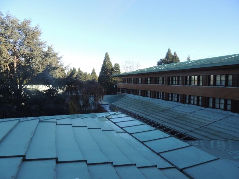 Séjour au Sequoia Lodge - Du lundi 9 au Mercredi 11 décembre 2O13 - Page 6 Dscn5737