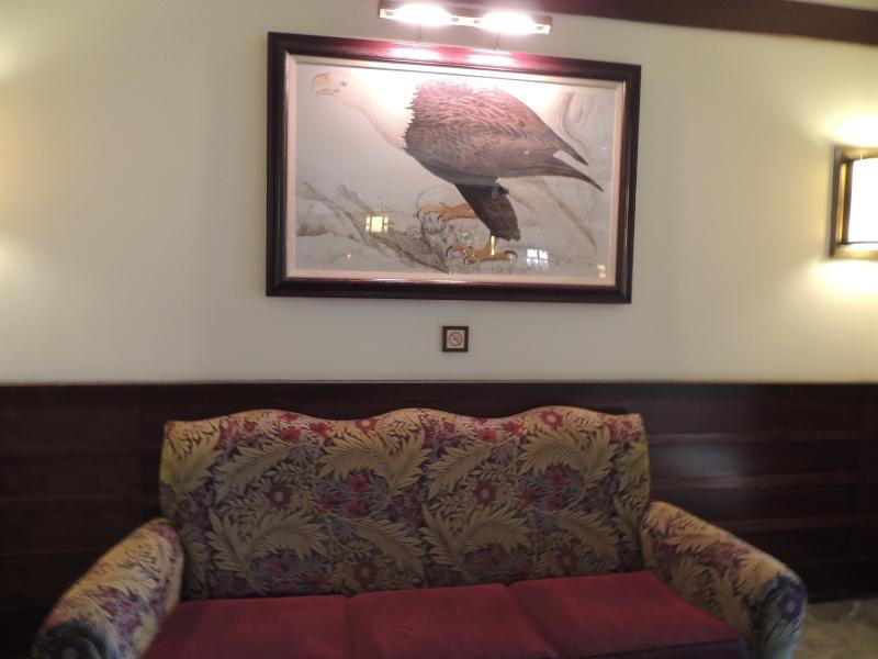 Séjour au Sequoia Lodge - Du lundi 9 au Mercredi 11 décembre 2O13 - Page 6 Dscn5738
