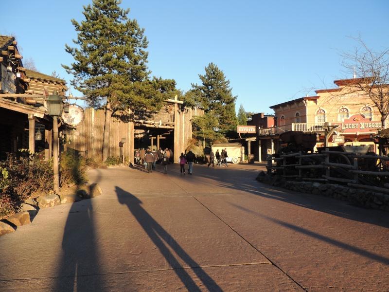 Séjour au Sequoia Lodge - Du lundi 9 au Mercredi 11 décembre 2O13 - Page 6 Dscn5747