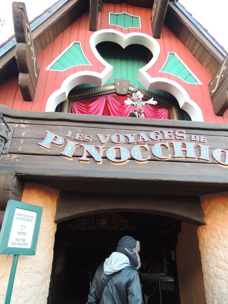 Séjour au Sequoia Lodge - Du lundi 9 au Mercredi 11 décembre 2O13 - Page 6 Dscn5763