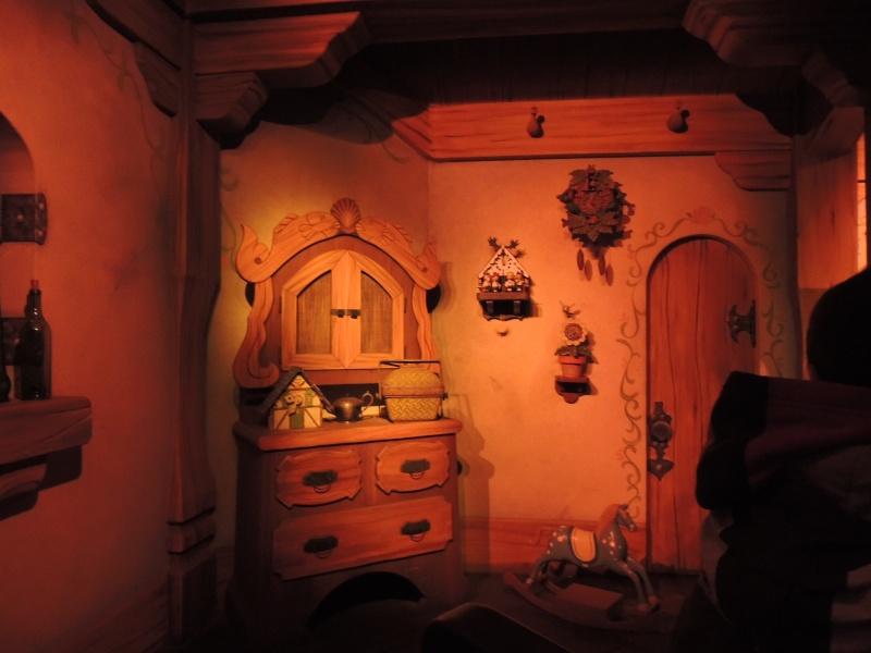 Séjour au Sequoia Lodge - Du lundi 9 au Mercredi 11 décembre 2O13 - Page 6 Dscn5766