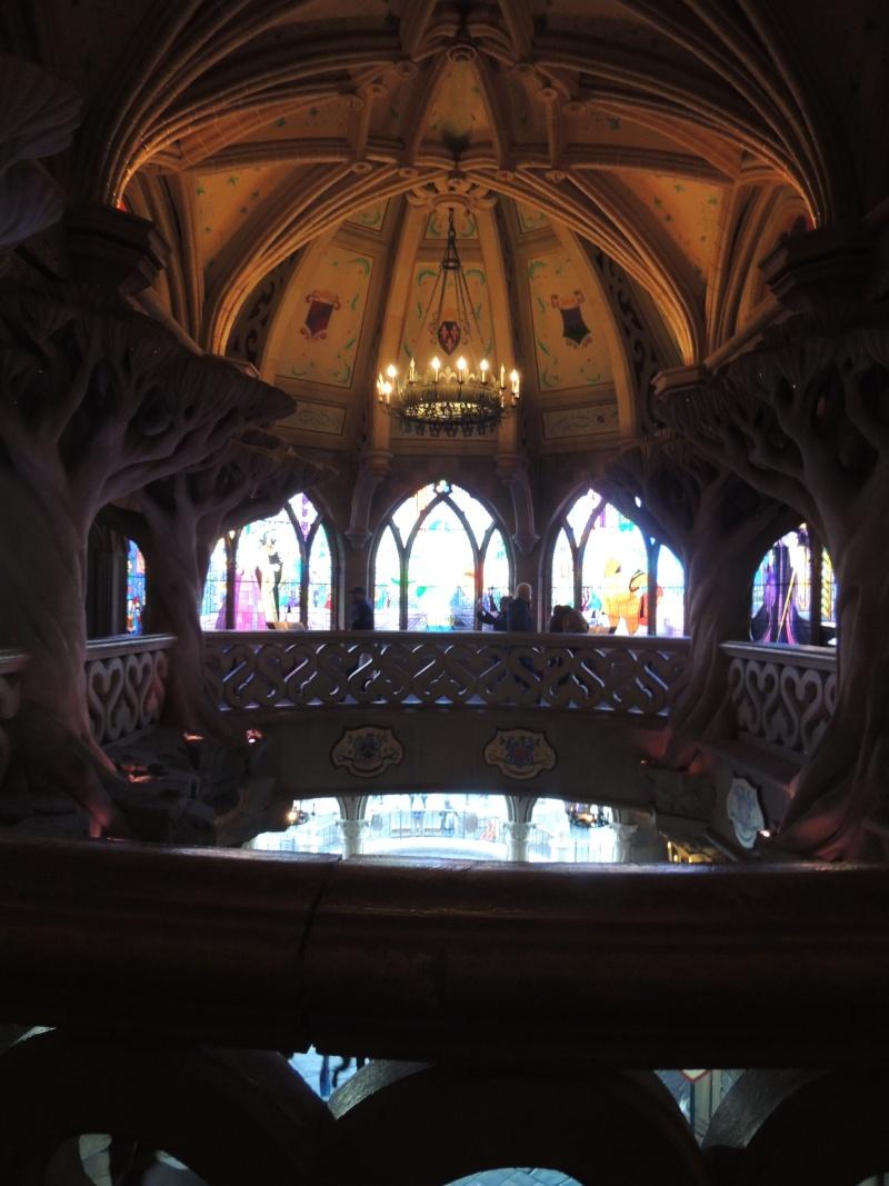 Séjour au Sequoia Lodge - Du lundi 9 au Mercredi 11 décembre 2O13 - Page 6 Dscn5773
