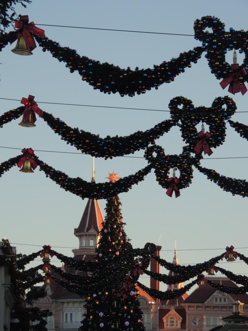 Séjour au Sequoia Lodge - Du lundi 9 au Mercredi 11 décembre 2O13 - Page 6 Dscn5783