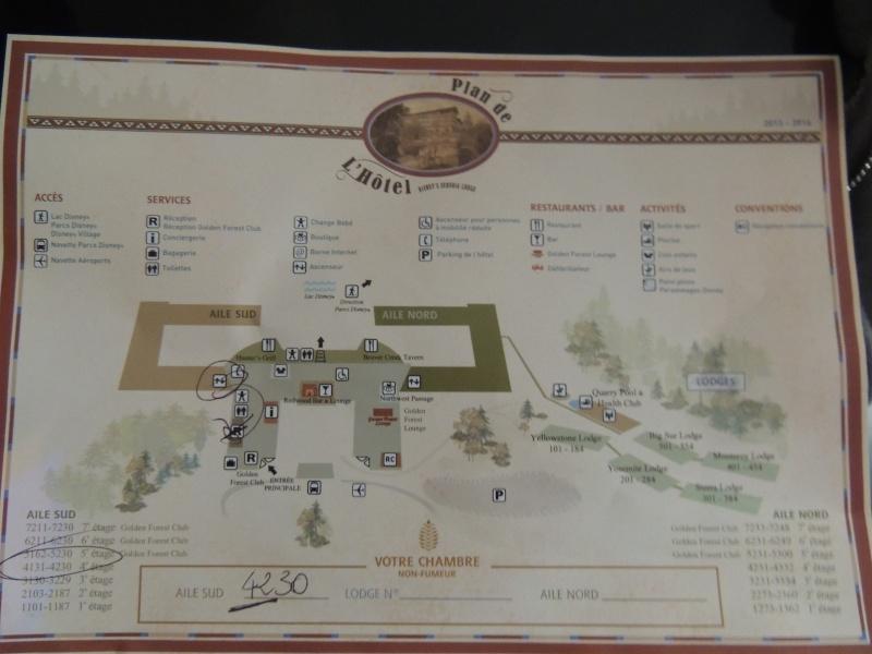 Séjour au Sequoia Lodge - Du lundi 9 au Mercredi 11 décembre 2O13 Dscn6310