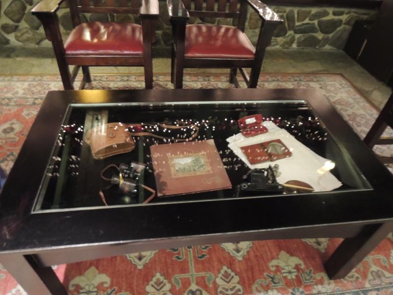 Séjour au Sequoia Lodge - Du lundi 9 au Mercredi 11 décembre 2O13 - Page 10 Dscn6331