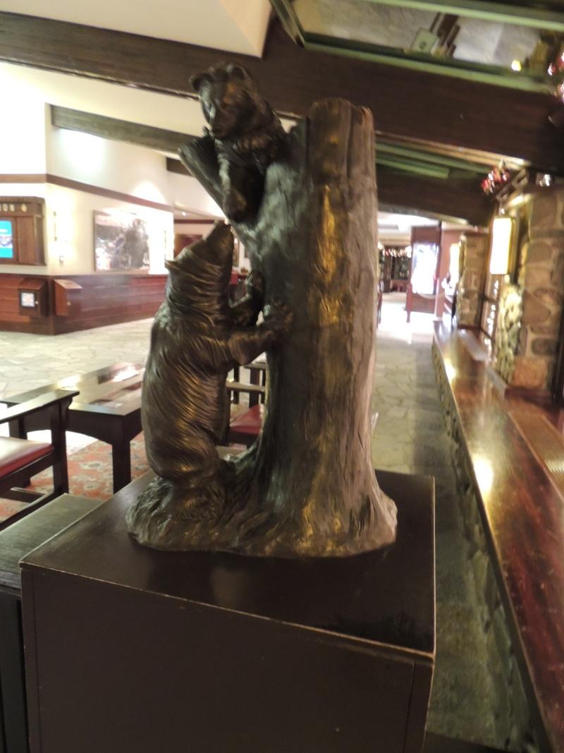 Séjour au Sequoia Lodge - Du lundi 9 au Mercredi 11 décembre 2O13 - Page 10 Dscn6332