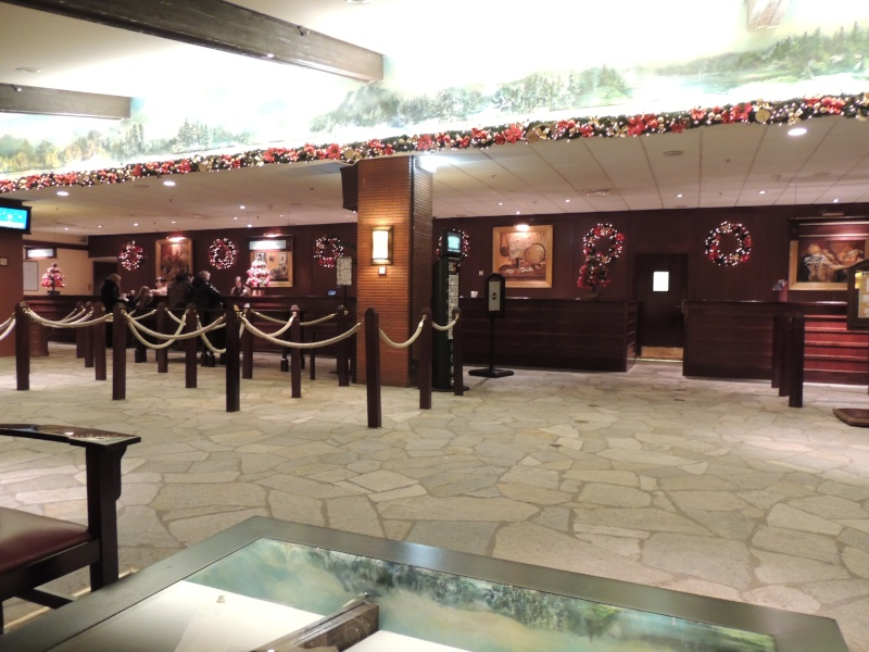 Séjour au Sequoia Lodge - Du lundi 9 au Mercredi 11 décembre 2O13 - Page 10 Dscn6334