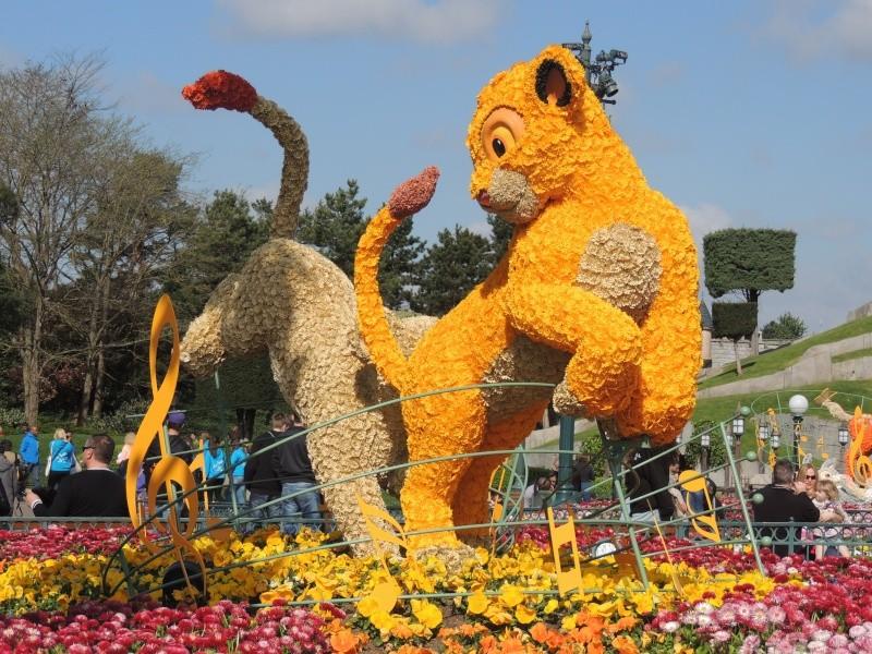 Festival du printemps 2014 (Disneyland Park) - Page 13 Dscn7251