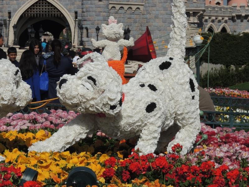 Festival du printemps 2014 (Disneyland Park) - Page 13 Dscn7255