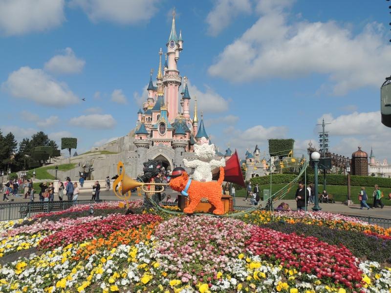 Festival du printemps 2014 (Disneyland Park) - Page 13 Dscn7259