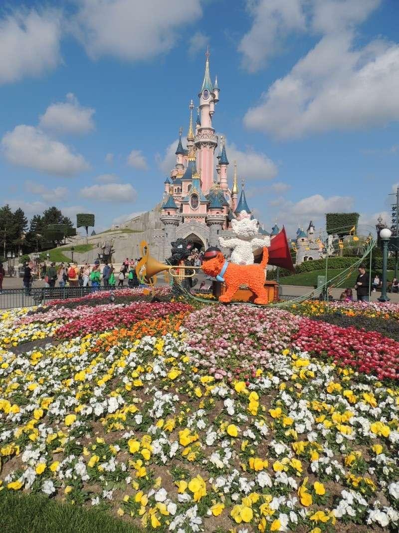 Festival du printemps 2014 (Disneyland Park) - Page 13 Dscn7261