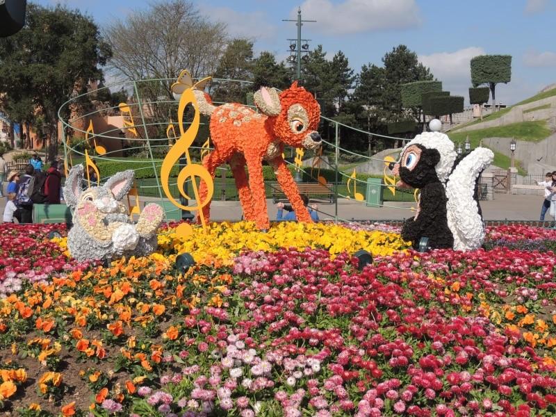 Festival du printemps 2014 (Disneyland Park) - Page 13 Dscn7264